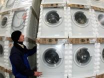 Waschmaschine Energiesparen