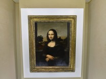 Possible Mona Lisa predecessor by da Vinci