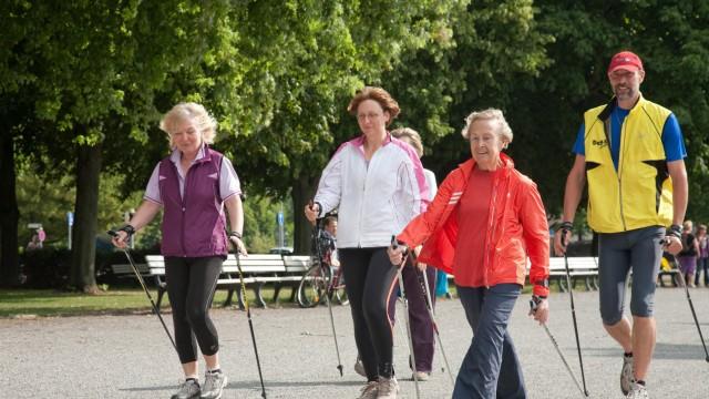 Ausdauersport als Anti-Aging-Programm - So bleiben Senioren fit