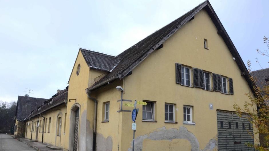 Dachau Kräutergarten Dachau