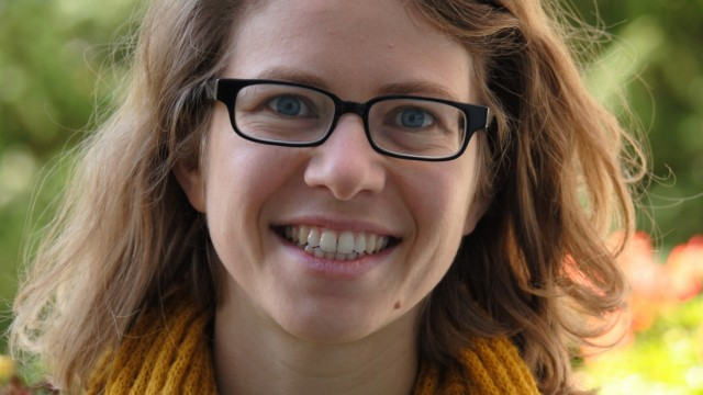 Anne Schirmer KjG Jugendorganisation Kirche