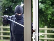 So sinkt das Risiko von Wohnungseinbrüchen