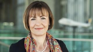 Bettina Volkens, Deutsche Lufthansa AG