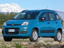 Fiat Panda Natural Gas, Fiat Panda, Fiat Panda, Gas