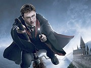 Harry Potter, AP