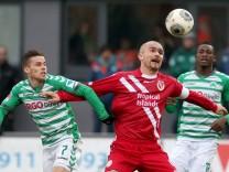 SpVgg Greuther Fürth - FC Energie Cottbus