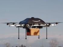 Drohne Amazon