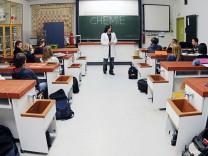 Schulleistungsvergleich