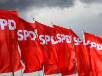SPD-Regionalkonferenz Nürnberg
