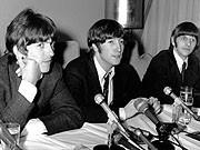 Beatles, AP