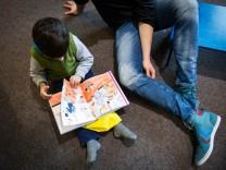 Kinder leiden unter Schichtarbeit