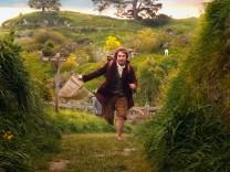 Martin Freeman in Der Hobbit - Eine unerwartete Reise