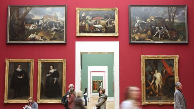 Museum Smartphone-Trend