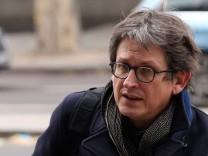 Alan Rusbridger Guardian Parliament Snowden NSA-Affäre