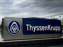 Jahresrückblick 2013 - ThyssenKrupp