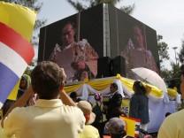 Thai King Bhumibol Adulyadej 86th birthday