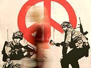 Banksy-Kunst