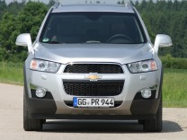 Chevrolet, Opel