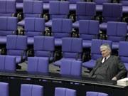 Bundestag, Diäten, Schily, AP