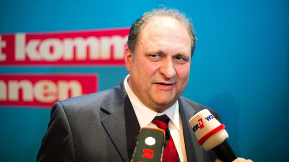 Hans Peter Wollseifer neuer Präsident des ZDH