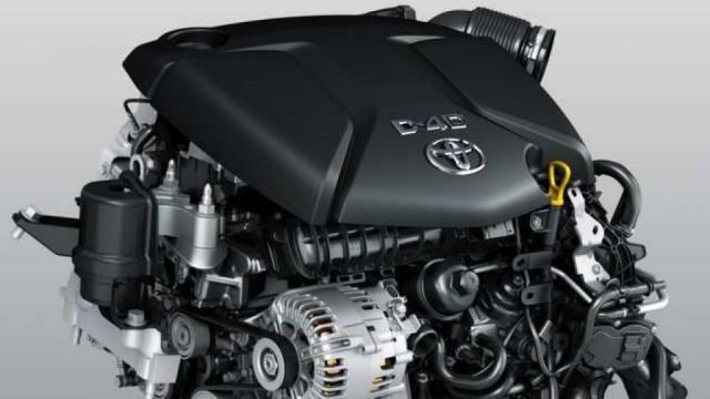 Dieselmotor, BMW, Toyota, Toyota Verso
