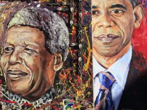 South Africa Nelson Mandela hospital