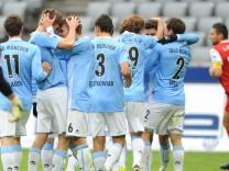 TSV 1860 München - Union Berlin