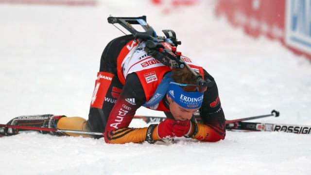 E.ON IBU Worldcup Biathlon Hochfilzen - Day 2
