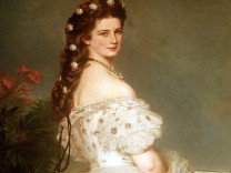 Kaiserin Sisi wird 175