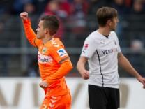 SV Sandhausen - Greuther Fürth