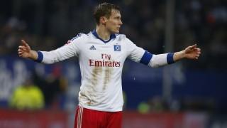 Hamburger SV v FC Augsburg - Bundesliga