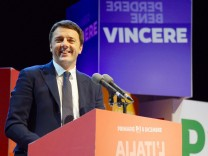 Matteo Renzi wins the Primary of the Democratic Party