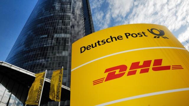 Deutsche Post testet Paket-Drohnen