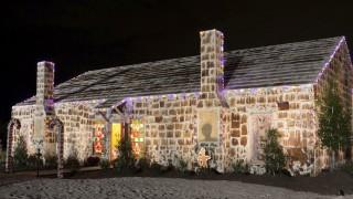Lebkuchenhaus Texas