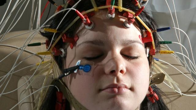 Elektroenzephalogramm einst in Jena erfunden