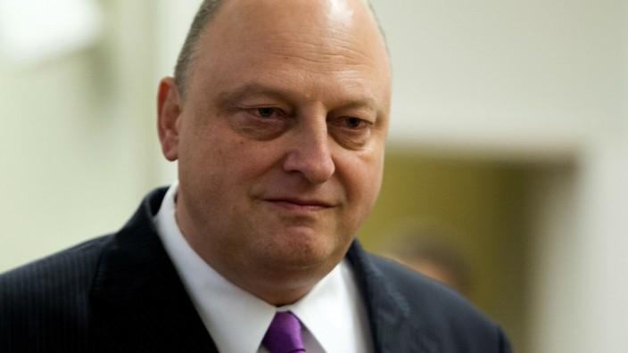 Olaf Glaeseker