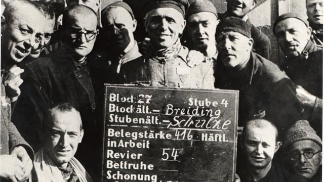 """Dachau """"Der Landkreis und das Lager"""""""