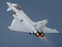 EADS Eurofighter