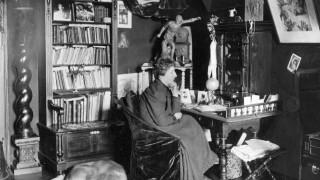 Anita  Augspurg, 1899