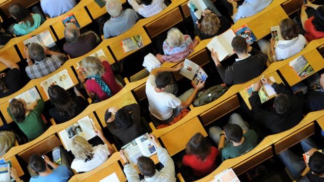 Mehr Studenten wollen nach Berlin