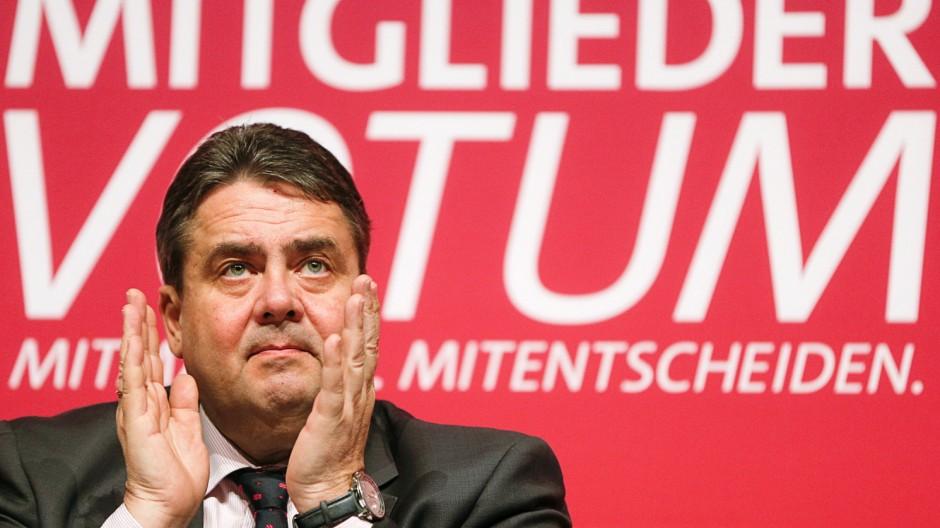 SPD- Regionalkonferenz