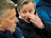 FC Schalke 04 - FC Basel