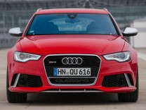 Audi, Avant, Audi RS6, RS