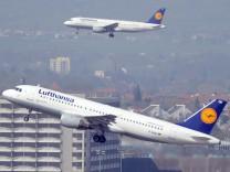 Flughafen Frankfurt; Fluglärm; Schwarz-Grün; Koalitionsverhandlungen