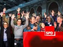 SPD-Mitgliedervotum