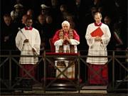 Vatikan, dpa