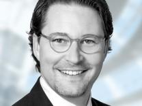 Andreas Scheuer.