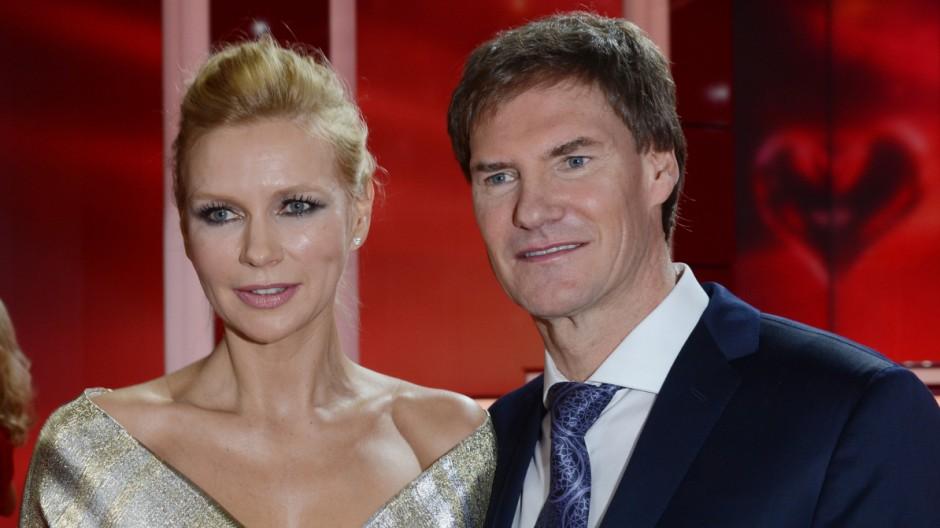 Ferres und Maschmeyer wollen 2014 heiraten