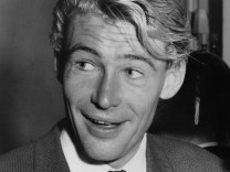 FILE: Actor Peter O'Toole Dies At The age of 81