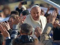 Papst Franziskus Kapitalismuskritik